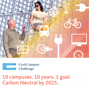Cool Campus Flyer Image