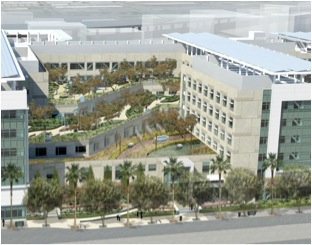 UCSF medical center Mission Bay