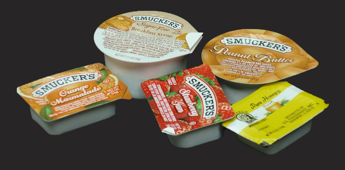 Condiment Packages