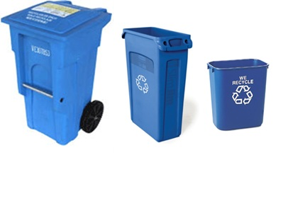 ZW_Recycling Containers